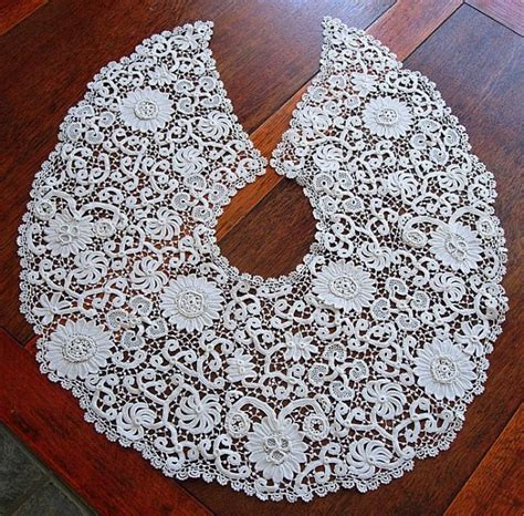 free patterns irish crochet free resources to get you started making irish crochet lace
