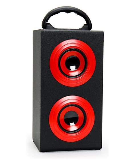 Speaker Portabel Sb04 Stereo Sound vibe sound portable bluetooth speaker