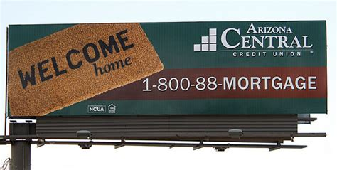 Forum Credit Union Mortgage 25 banking billboards reviewed the bad