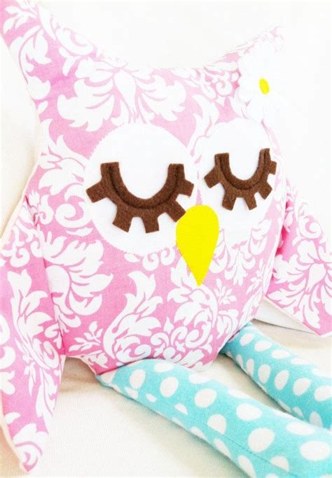 my cotton creations sewing for children owl pillow 25 unique owl sewing patterns ideas on pinterest owl