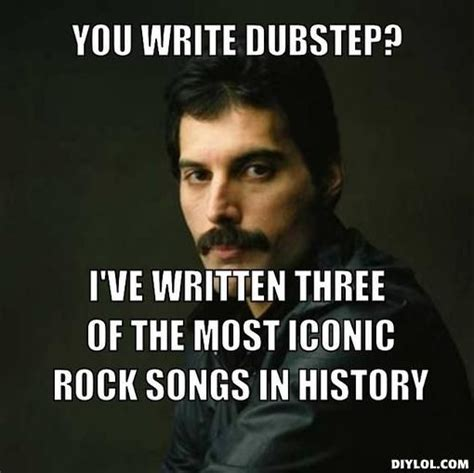 Freddy Mercury Meme - 33 best freddie mercury images on pinterest queen