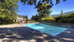 Alex Smith House by Alex Smith S Home In Los Gatos California For Sale