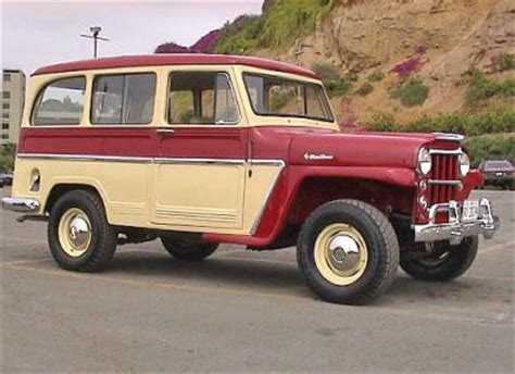 Vintage Jeep For Sale 396 X