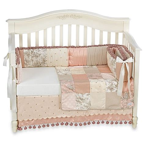 glenna jean crib bedding madison 4 piece crib bedding by glenna jean bed bath