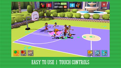 backyard sports video games bys nba basketball 2015 1mobile com