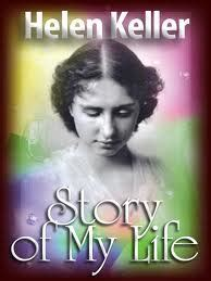 biography of helen keller book selecting life stories for a memoir the highlights