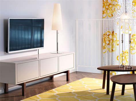 Banc Tv Stockholm Ikea by Stockholm Banc Tv En Beige Et Lunta 365 Le De Table