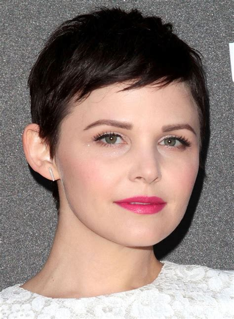 pixie cuts how to style a ginnifer goodwin pixie pin by christine mount bauer on bombiggity movies and