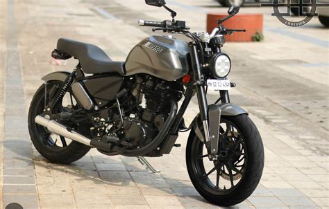 Modified Bikes In Hyderabad by Bullet 350 Royal Enfield Official Website Autos Post