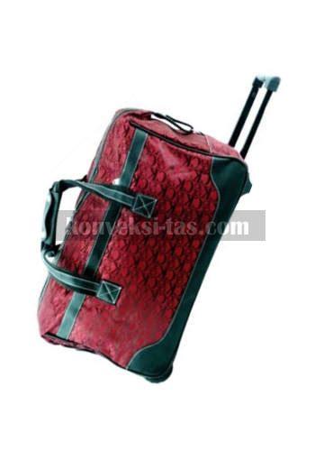Tas Wanita Terbaru Tote Bag Fha 022 tas troli trolly bag konveksi tas koper pabrik koper