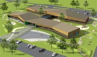 Earthship Floor Plan kindergarten ribnica slovenia building ribnica school