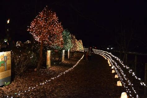 lights in mississippi 14 best light displays in mississippi 2016