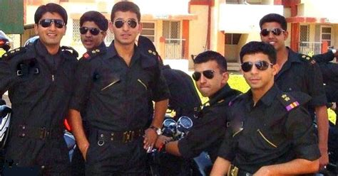 police academy haircut indian navy nca academy