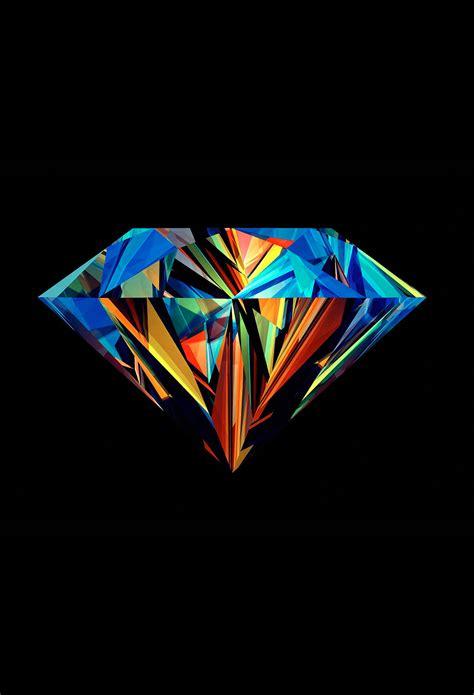 diamond wallpaper  iphone  pro max