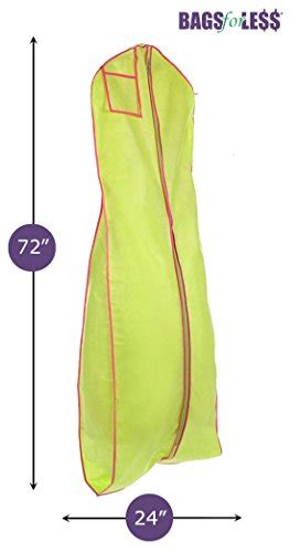 Wedding Dress Shopping Green Bags The Ultimate Diet by Lime With Trim Wedding Gown Travel Storage Garment Bag