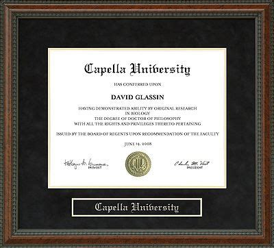 patten university college board master s degree from capella in human services with a
