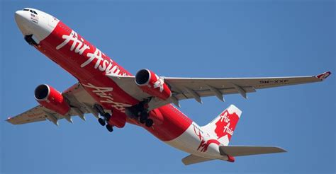 airasia incident kapotte fanblade oorzaak airasia x a330 incident up in