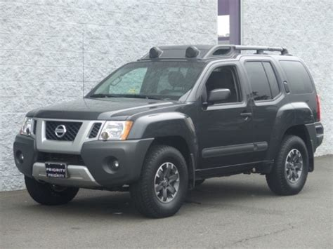 nissan xterra 2015 for sale 2015 nissan xterra for sale with photos carfax autos post
