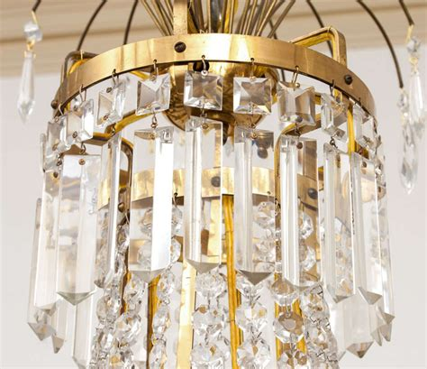 swedish chandeliers neo classic swedish chandelier at 1stdibs