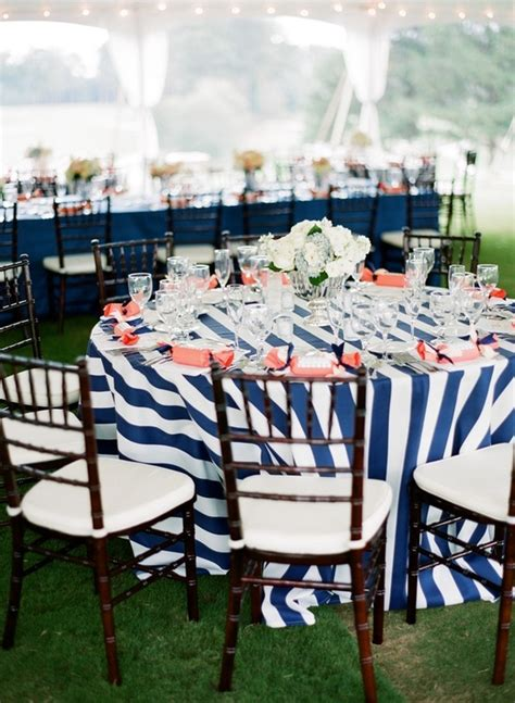 Navy Blue And Coral Wedding Decorations by Your Wedding In Colors Navy Blue And Coral Arabia Weddings