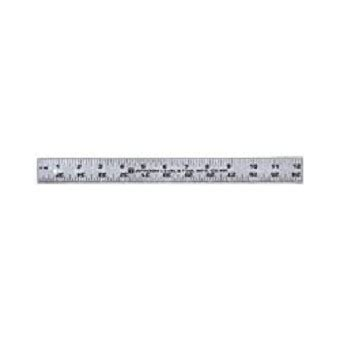 printable ruler for visually impaired writing and reading aids arthritis hand rehabilitation