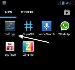 reset android jelly bean android jelly bean reset all app preferences