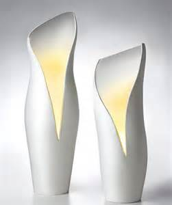 Eiffel Tower Glass Vase Lamp Design Ideas Onarchitects