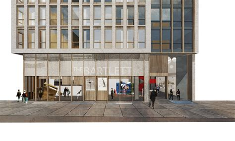 House Plans With A View gallery of hawkins brown reveal plans for bartlett school