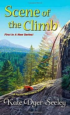 chillher because sometimes murder is the best books of the climb by kate dyer seeley kittling books