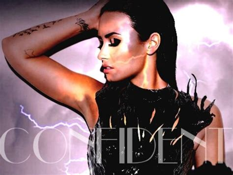 demi lovato confident 1 hour which demi lovato song is your confident anthem playbuzz