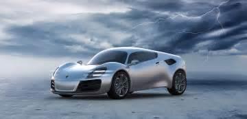 Future Concept Electric Cars New Electric Porsche Car 2017 Ototrends Net