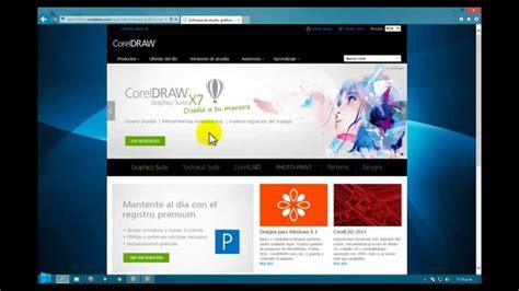 tutorial de corel draw x7 tutorial b 225 sico de corel draw x7 parte 1 quot conociendo el