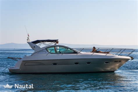 sea pearl boat motorboat rent pearl sea yachts d o o pearlsea 36 open in