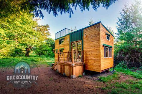 una alla casa 2 potresti vivere alla grande in una mini casa di 19 m2