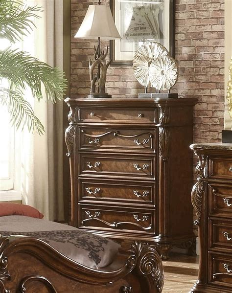Bedroom Furniture Nottingham Nottingham Five Drawer Chest Usa Warehouse Furniture