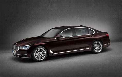 bmw v12 2017 bmw m760i xdrive v12 excellence a sleeper sedan