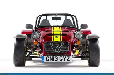 ausmotive 187 caterham seven 620r revealed