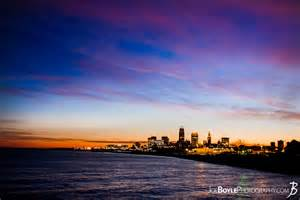 Beautiful Waterfalls With Flowers Buy Quot Cleveland Sunrise At Edgewater Park Quot Photo Print