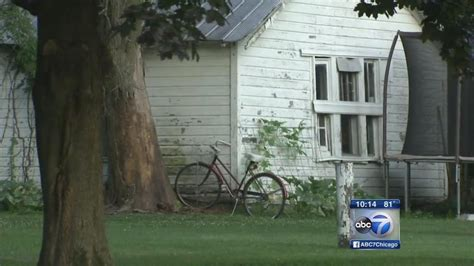 backyard finds 9 year old indiana girl finds abandoned newborn while