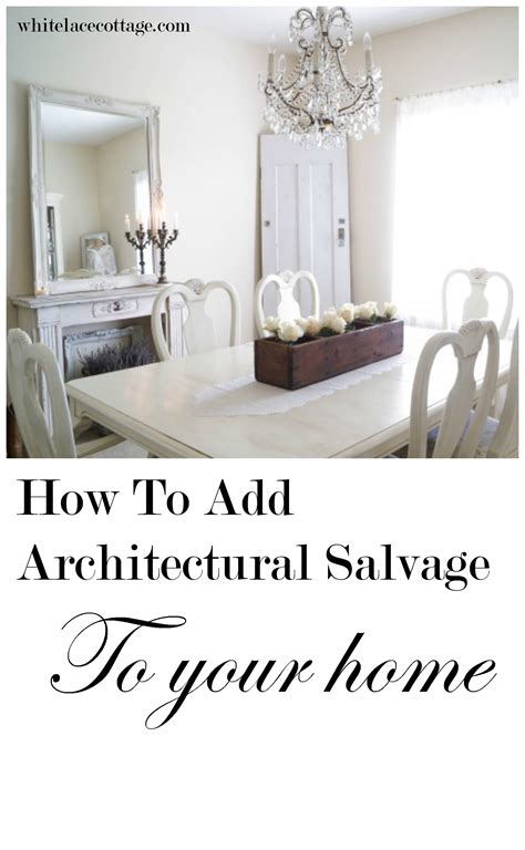 27 best images about decorating with architectural salvage decorating with architectural salvage adding vintage style