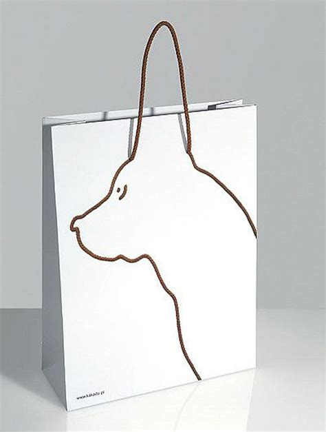 bag design 40 clever and creative shopping bag designs hongkiat
