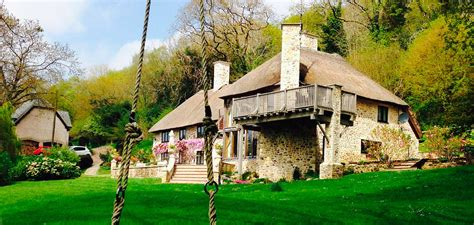Branscombe Cottages by Welcome To Baldash Cottage In Branscombe