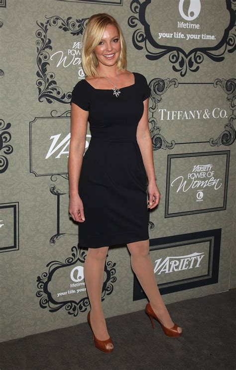 Style Katherine Heigl Fabsugar Want Need 3 by Katherine Heigl I Want To Be