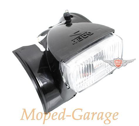 Motorräder Ohne Verkleidung by Moped Garage Net Velo Solex 3800 Scheinwerfer Mit