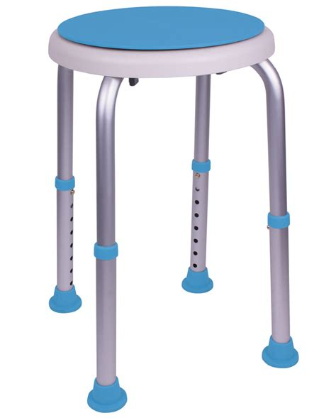 Carex Shower Stool by Bath Safety Bath And Shower Seats Carex Swivel Stool
