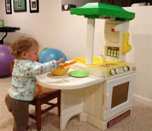 Tikes Childrens Kitchen by Attractive Vintage Tikes Kitchen With