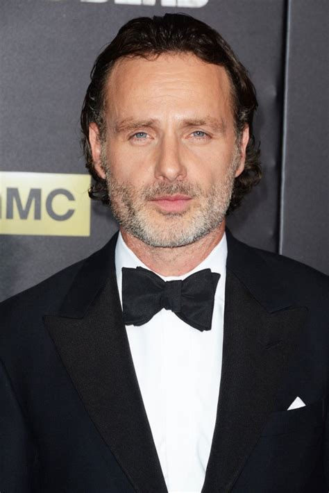 andrew lincoln andrew lincoln picture 35 the walking dead season 6