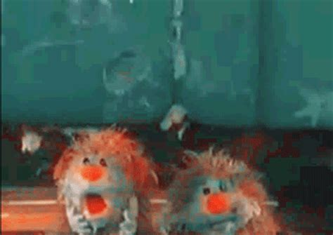 Big Comfy Dust Bunny by Childhood Pals Gif Find On Giphy