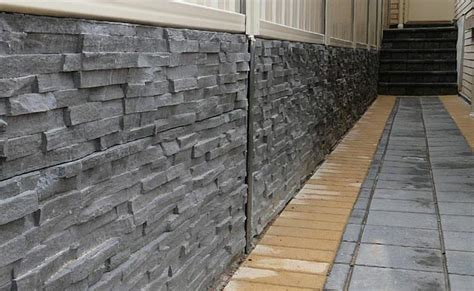 Cement Sleeper Retaining Walls by Complete New Home Landscaping Golden Grove