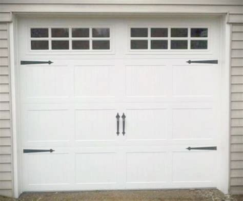 9x7 Garage Door Sale Summer Door Deal Penbay Pilot